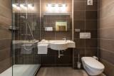 Relax Hotel PIP Margraff - Badezimmer