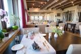 Hôtel-Restaurant St Fiacre
