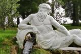 Jardins d'Annevoie - Annevoie-Rouillon - Neptune