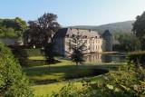 Jardins d'Annevoie - Annevoie-Rouillon - Site
