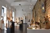La Spirale – Centre des Métiers d'Art - Exhibition room