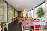 Le Floréal - La Roche-en-Ardenne - Dining room