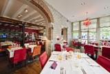 Le Saint-Amour - Durbuy - Restaurant