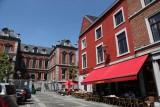 Maison du pékèt - Liège