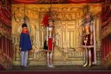 Marionnettes, folklore liégeois - Musée de la Vie Wallonne