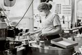 Moutarderie Bister - Ciney - Atelier de production