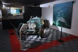 Museum van het racecircuit van Spa-Francorchamps