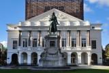 Opéra Royal de Wallonie - Liège - Façade