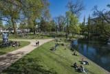 Boverie Park - Liège