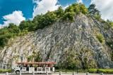 Touristischer Zug - Durbuy
