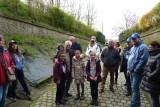Fort de Lantin - Lantin - Groupe de visiteurs