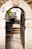 Porte d'entre¦üe Brasserie C (Copyright BrasserieC)