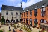 Quartier Latin - Marche-en-Famenne - Terrace