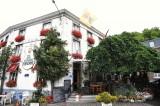 Royal Hotel-Restaurant Bonhomme - Aussenansicht