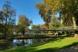 Vrije tijd in Luik - Parc de la Boverie