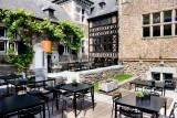Terrasse brasserie C - Liège