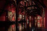 Trésor de la Cathédrale de Liège museum - Écolâtre room