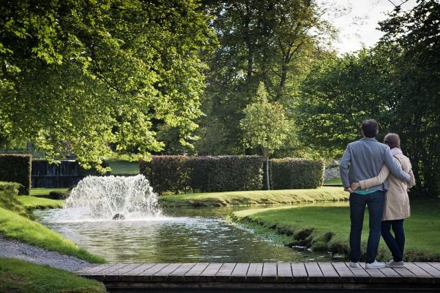 Les Jardins d'Annevoie | © WBT-Bruno d'Alimonte