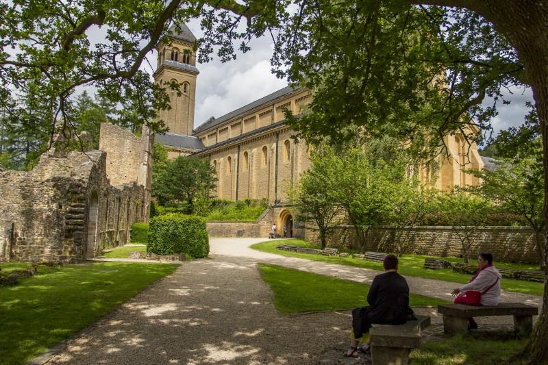Abtei d'Orval
