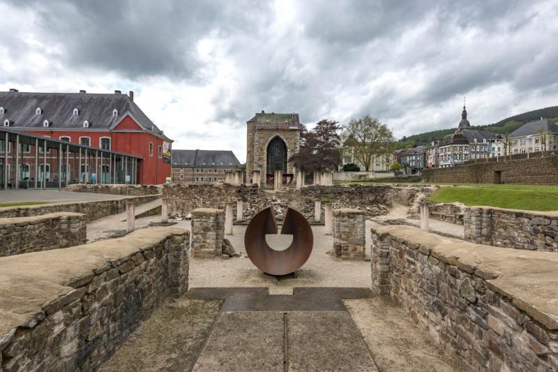 Abbaye de Stavelot | © FTPL-Jean-Marc Léonard