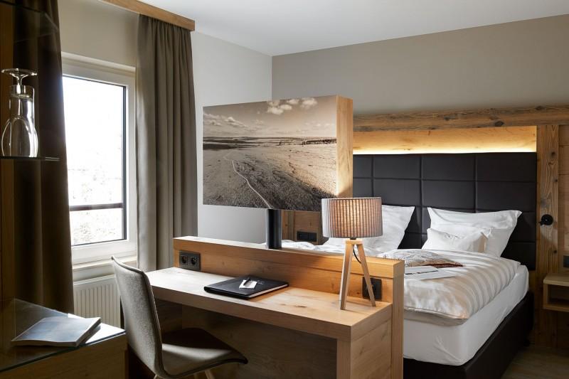 Hotel Bütgenbacher Hof - Zimmer
