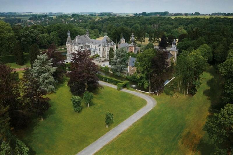 Château de Jehay - Domaine