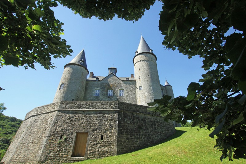 Schloss Vêves