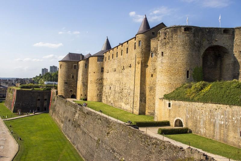 Château-Fort de Sedan