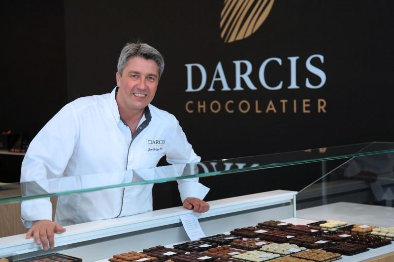 Darcis Chocolademuseum