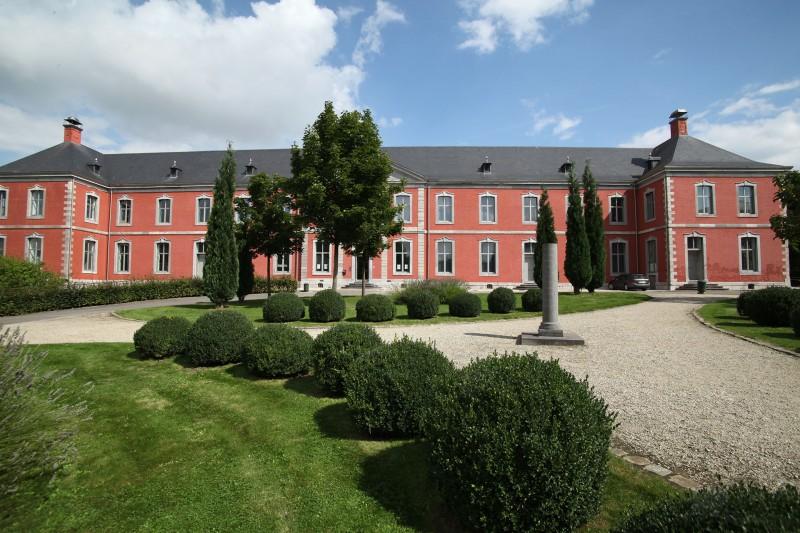 Cristal Discovery - Seraing - Château du Val Saint-Lambert