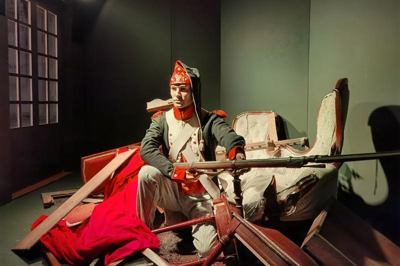 Tentoonstelling: Napoleon - De Mythe voorbij