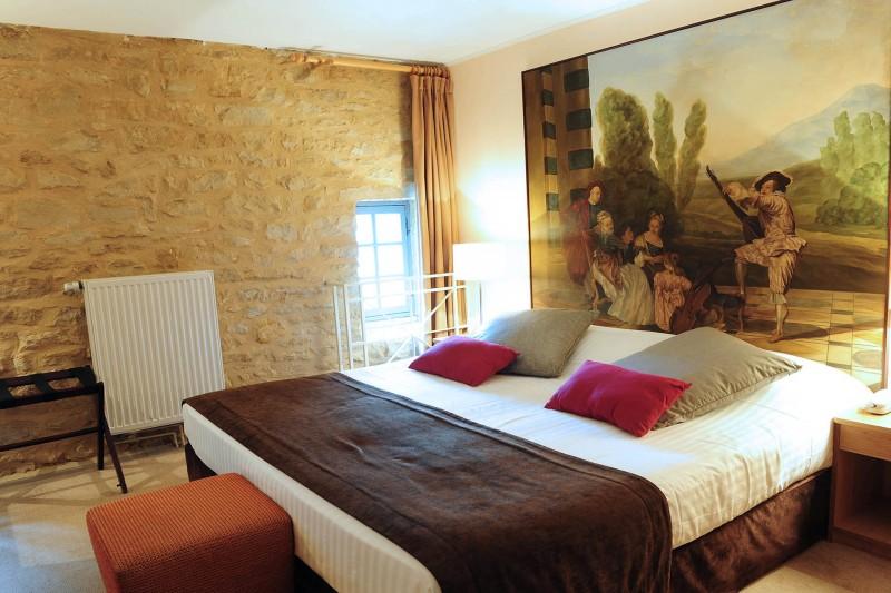 Hotel Le Château Fort de Sedan