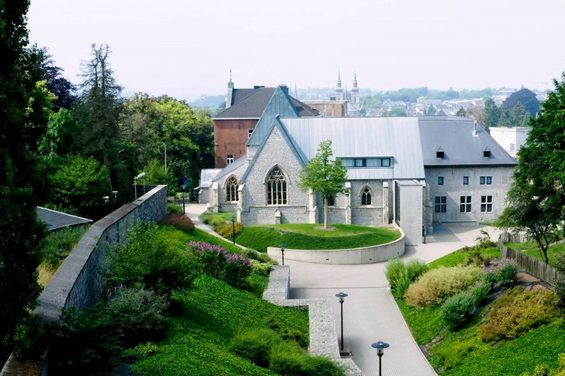 Kloster Heidberg