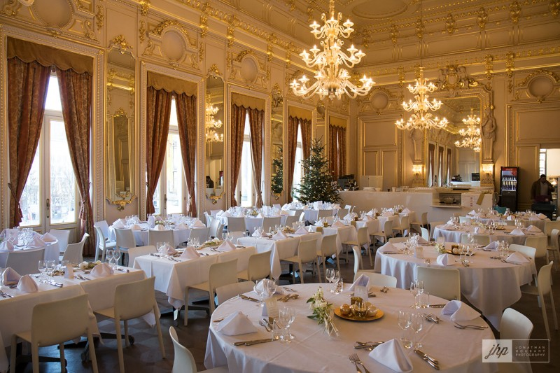 Les Chefs - The restaurant of Royal Opera
