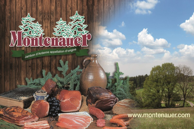Montenauer cured meats workshop