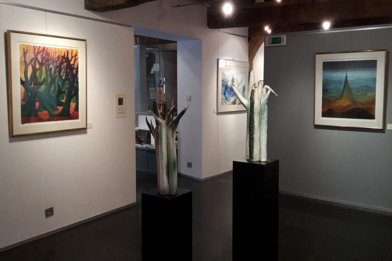 Museum für moderne und zeitgenössische Kunst von Durbuy