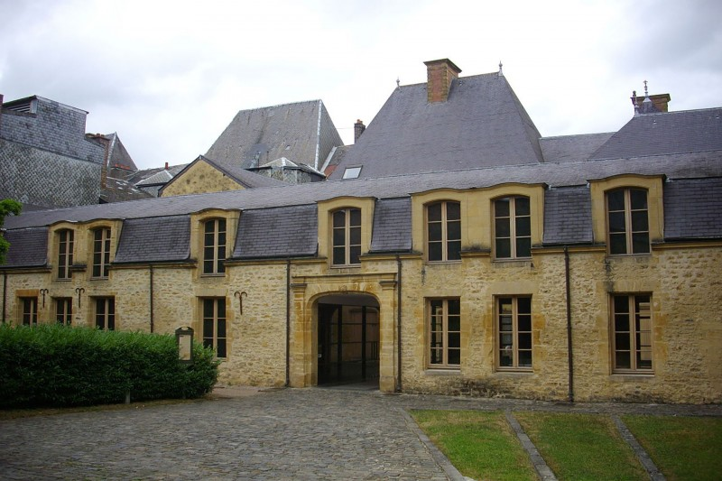 The museum of the Ardennes - Charleville-Mézières
