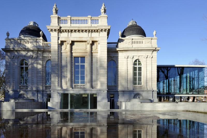 Musée La Boverie - Liège