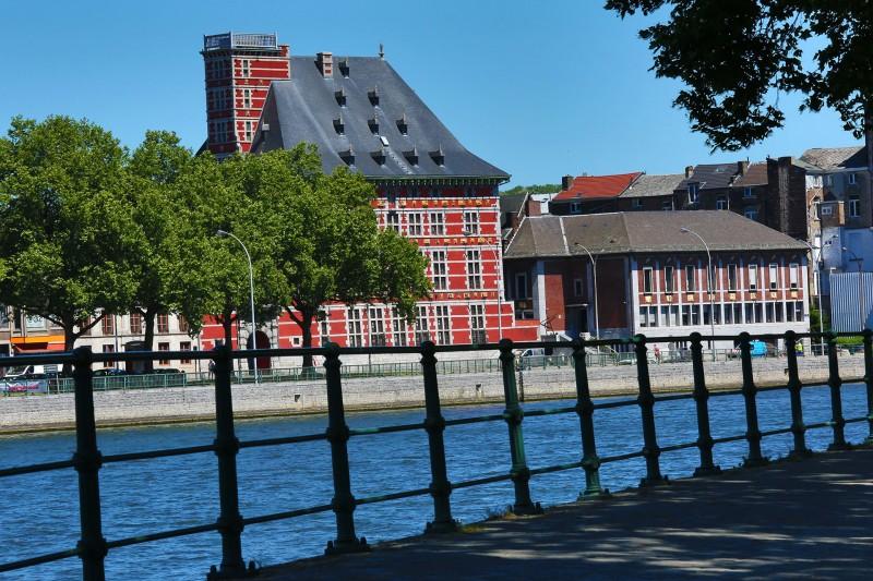 Grand Curtius-Museum