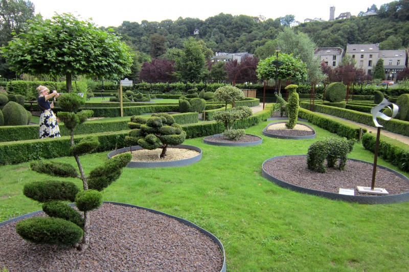 Topiary Park - Durbuy