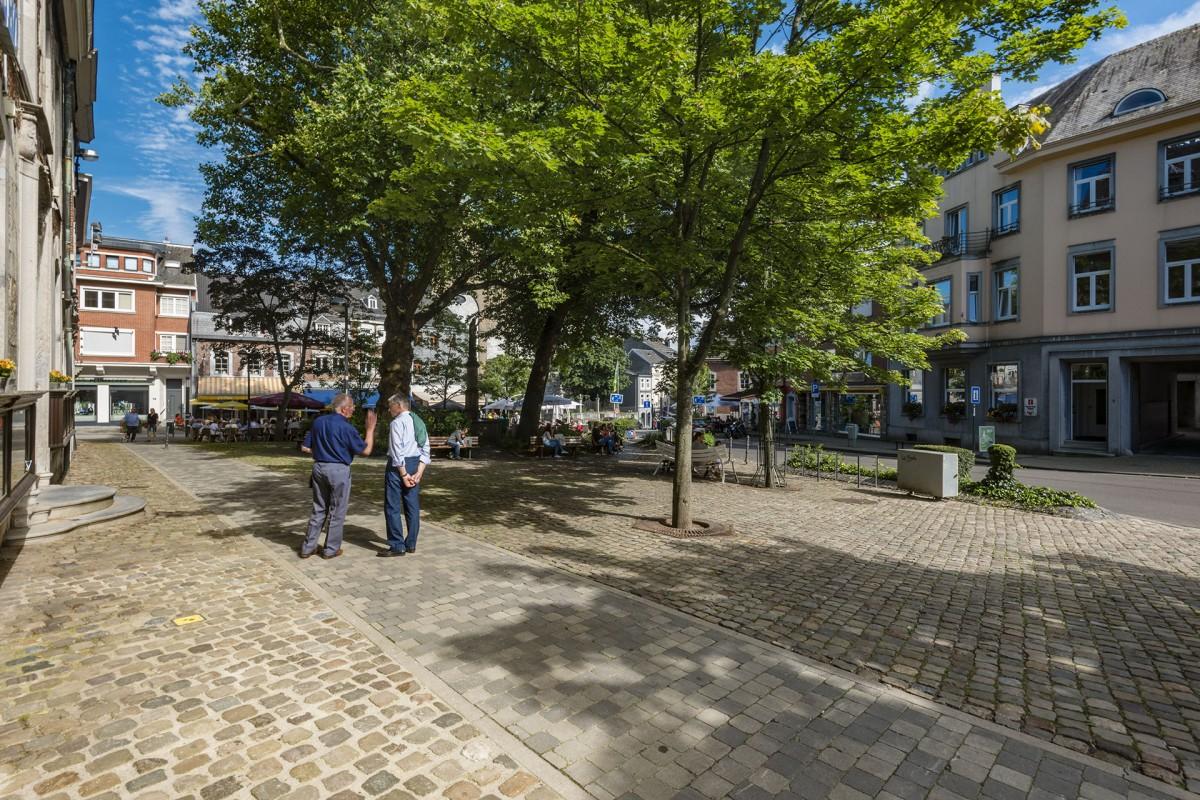 Stadt Eupen