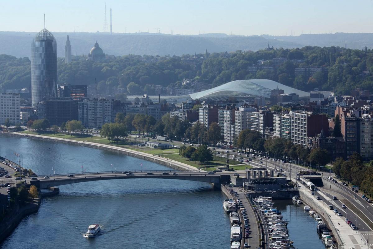 Stadt Lüttich