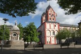 Collegiate Church of Saint Barthélemy