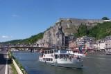 Boottocht Dinant-Anseremme
