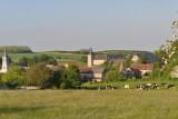 Falaen landscape