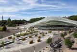 TGV-Bahnhofs Liège-Guillemins