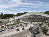 Liège-Guillemins station