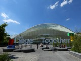 TGV-station Guillemins