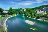 Kayak - Durbuy