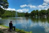 Warfaaz lake
